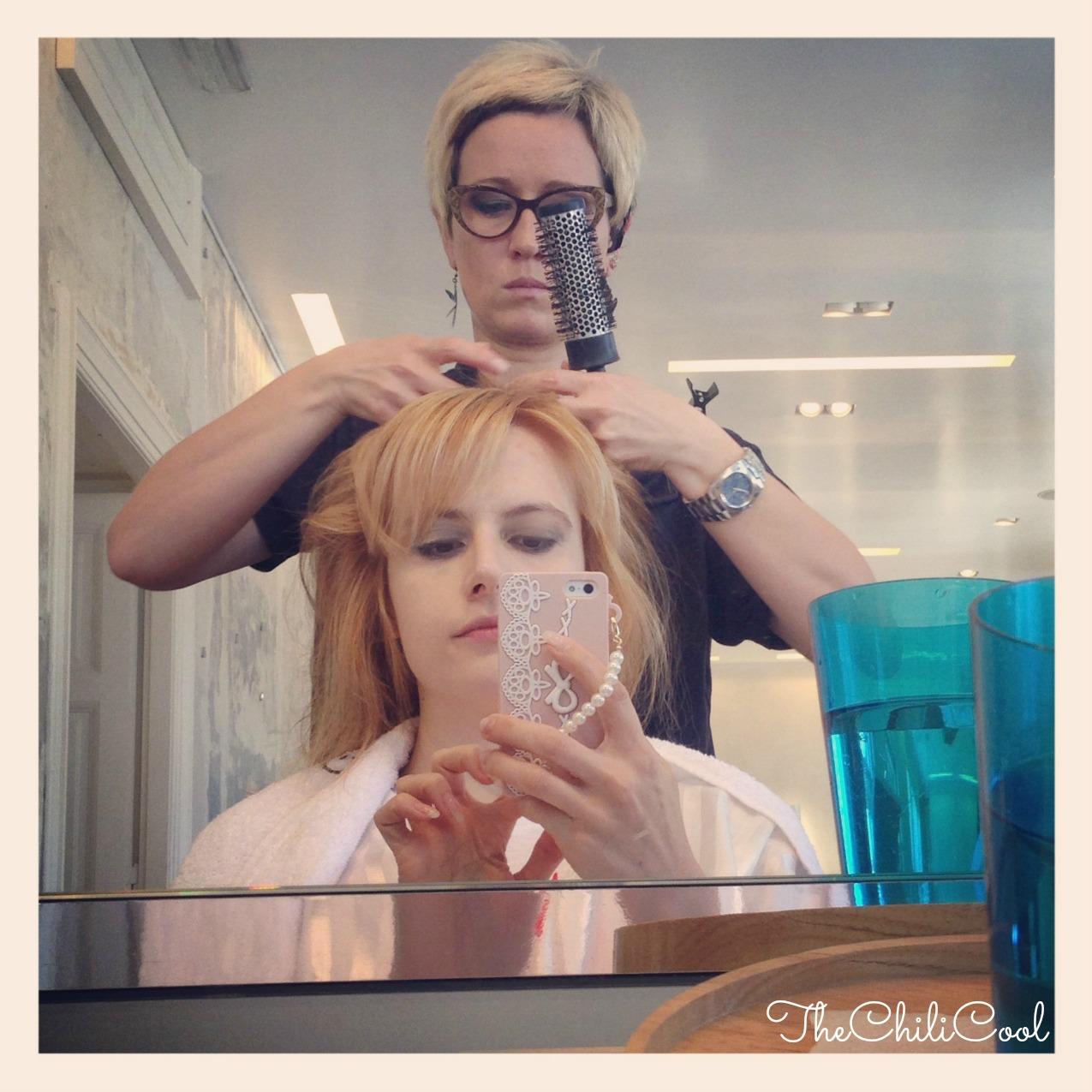 Appuntamento con la bellezza: live chat con Goran Viler, tempio dell'hairstyling