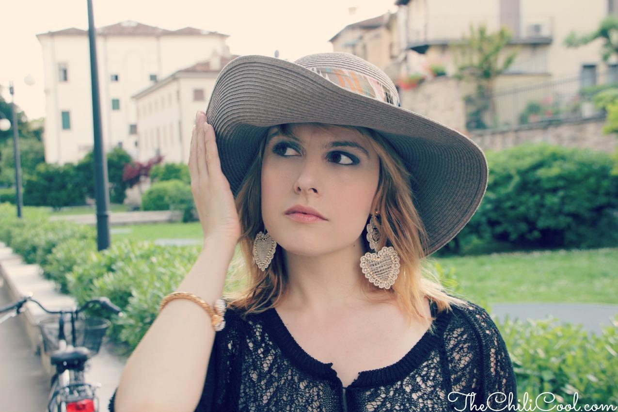 alessia milanese, thechilicool, fashion blog, fashion blogger, giocare a fare la diva con leggerezza ed autoironia, borsa celine