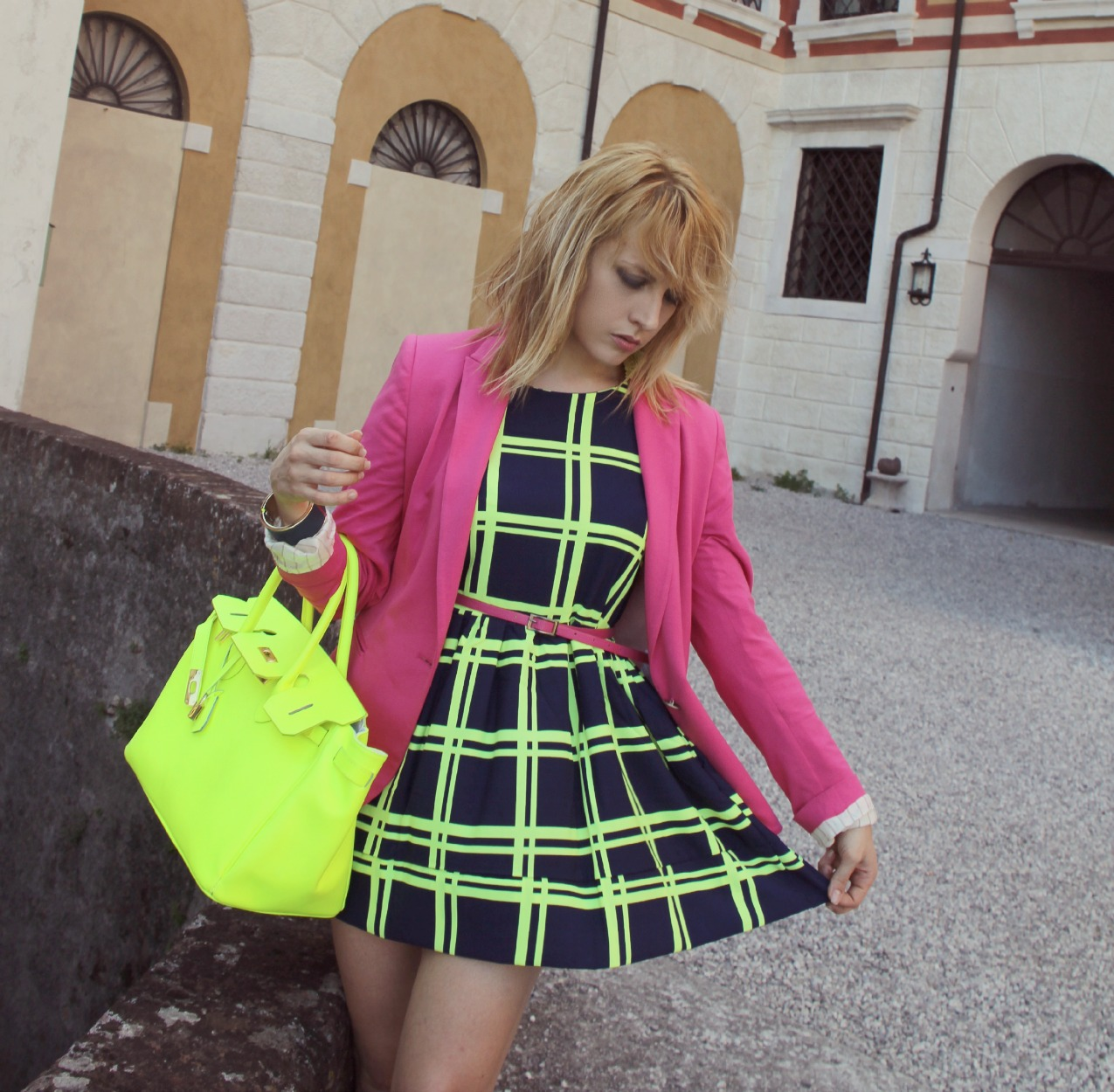 alessia milanese, thechilicool, fashion blog, fashion blogger, efoxcity, outfit, blog di moda italiani