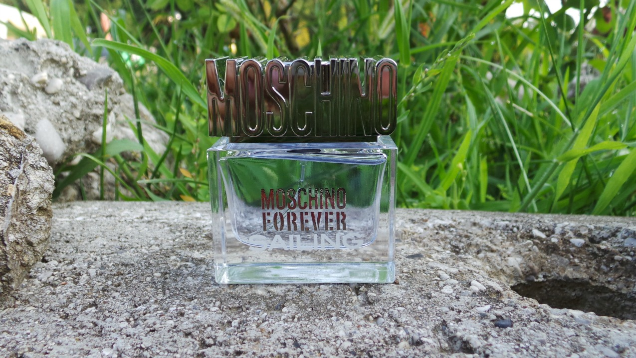 moschino chic petals e moschino forever sailing i profumi dell'estate per lei e per lui , alessia milanese, thechilicool, fashion blog, fashion blogger