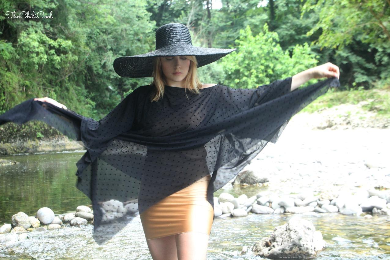 alessia milanese, thechilicool, fashion blog, fashion blogger,il beachwear elegante firmato muryx