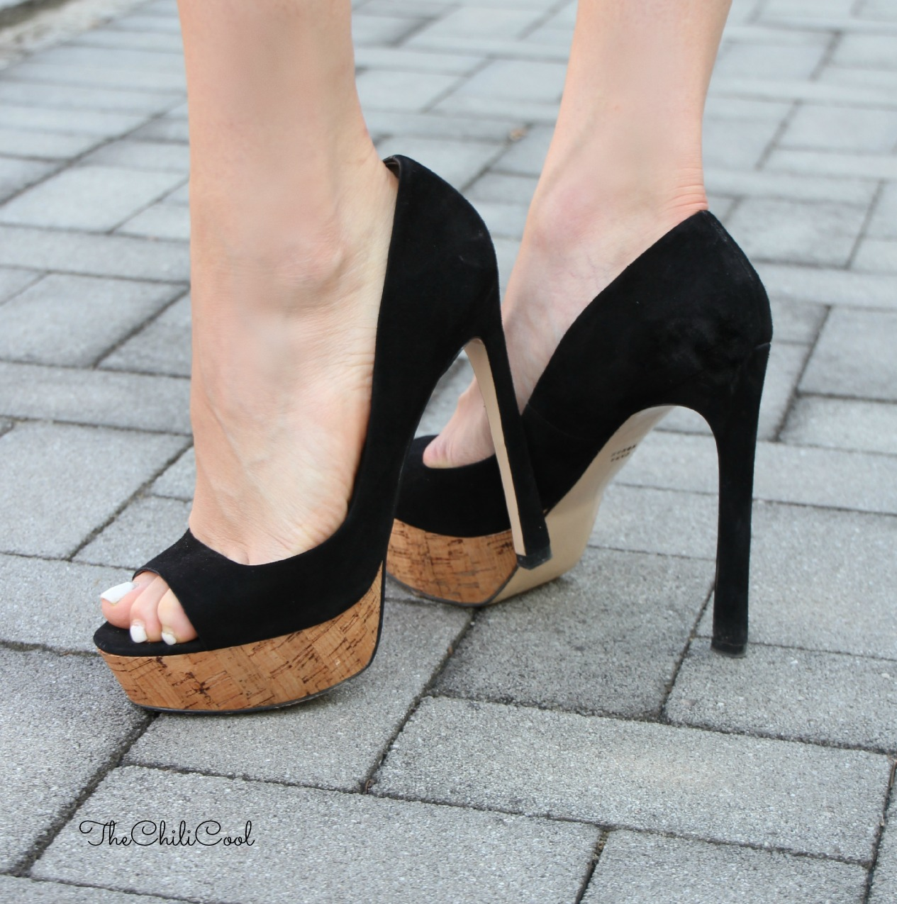 Tacchi Scarpe