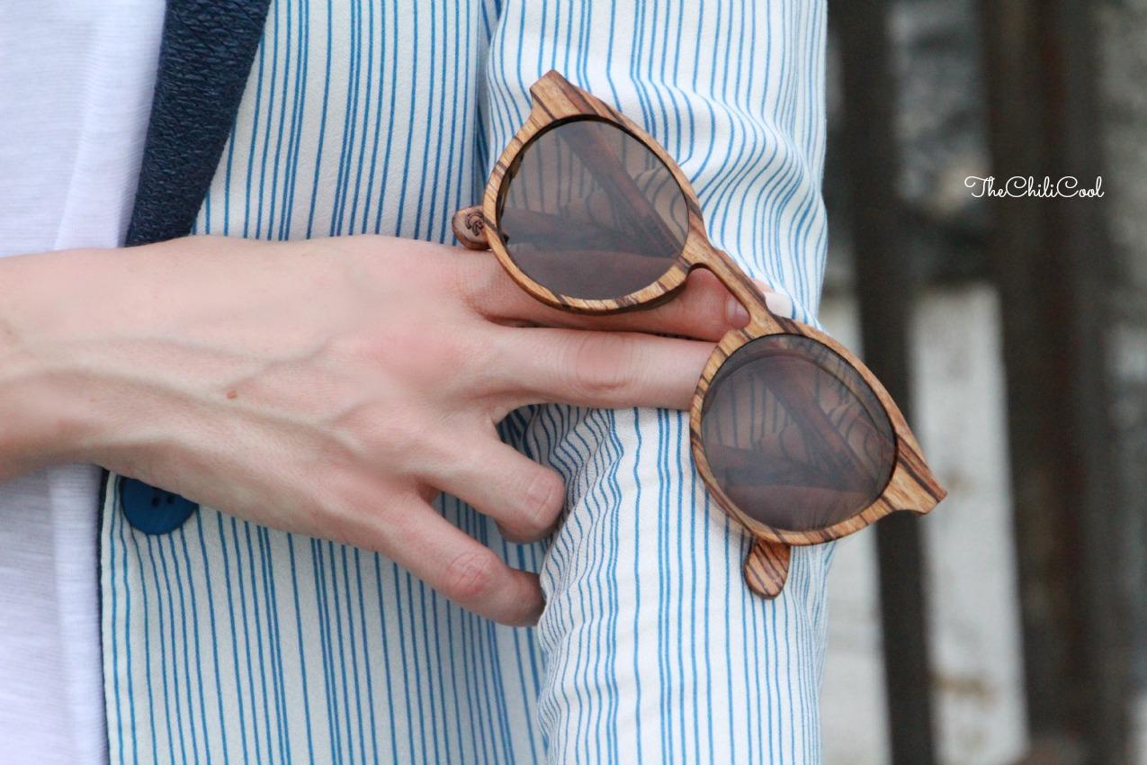 alessia milanese, thechilicool, fashion blog, fashion blogger,una gitana glam e le righe a modo mio, pennyblack bag