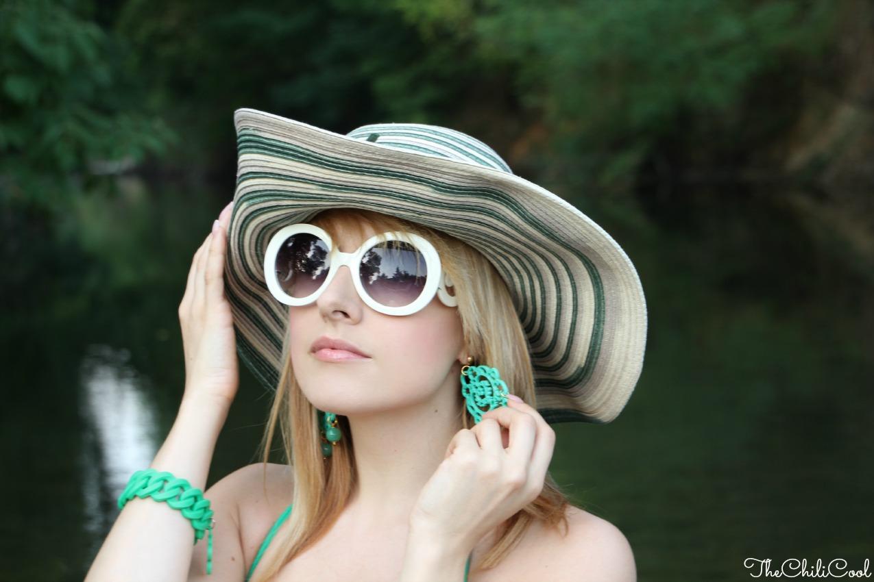 alessia milanese, thechilicool, fashion blog, fashion blogger,il mio bikini personalizzato su surania