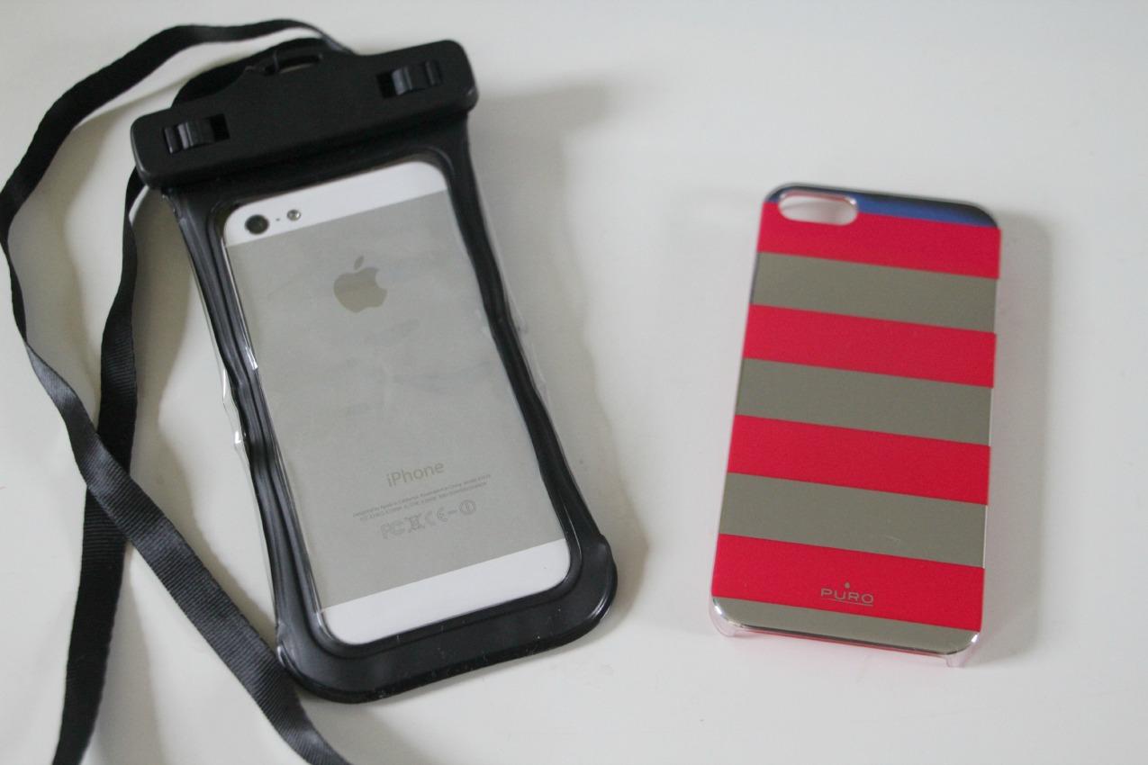 Summer kit vol.1: stripes per il vostro smartphone, solari per la pelle e infradito che tonificano, alessia milanese, thechilicool, fashion blog, fashion blogger