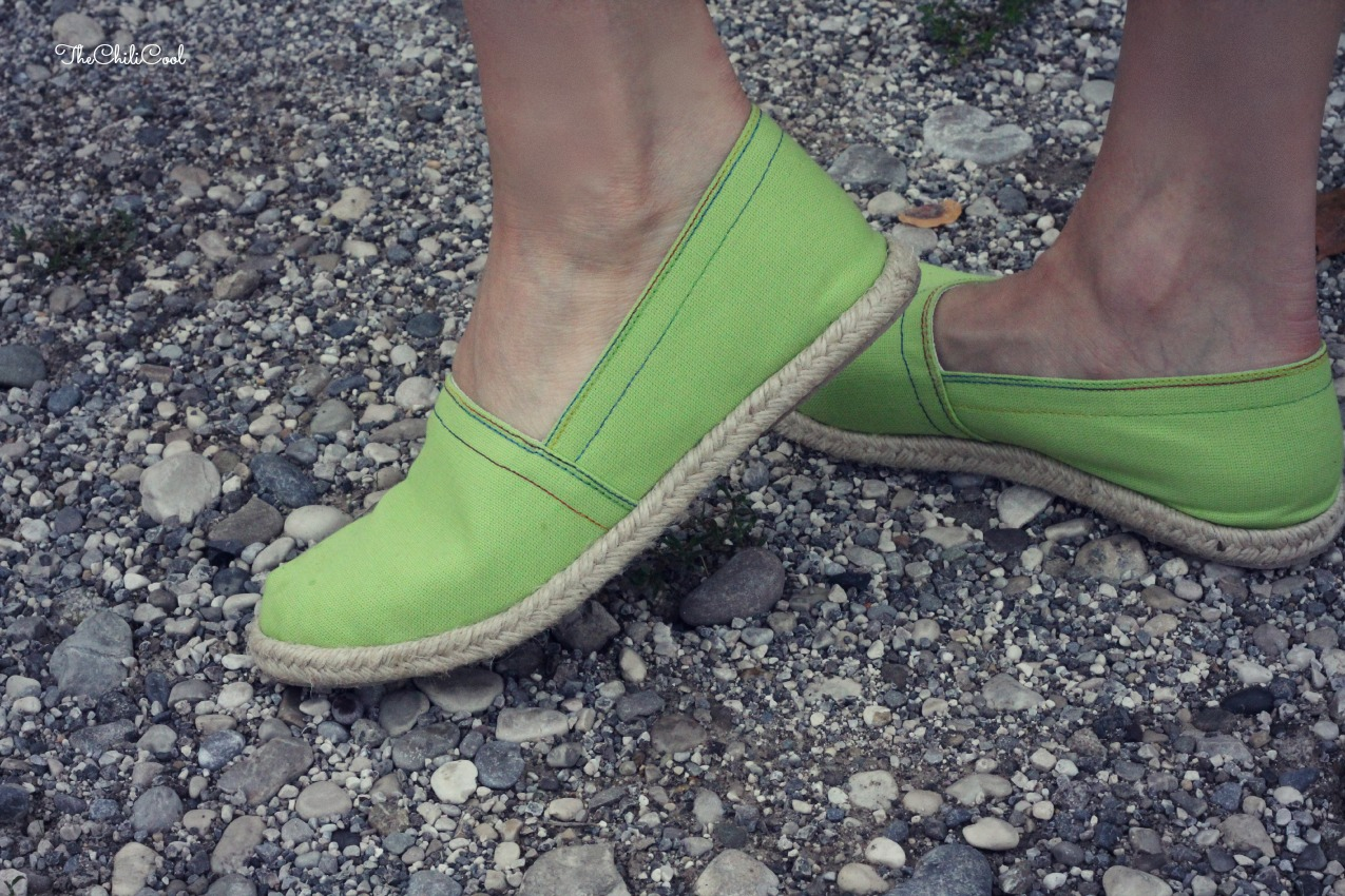 alessia milanese, thechilicool, fashion blog, fashion blogger,verde acido. o acid green che dir si voglia