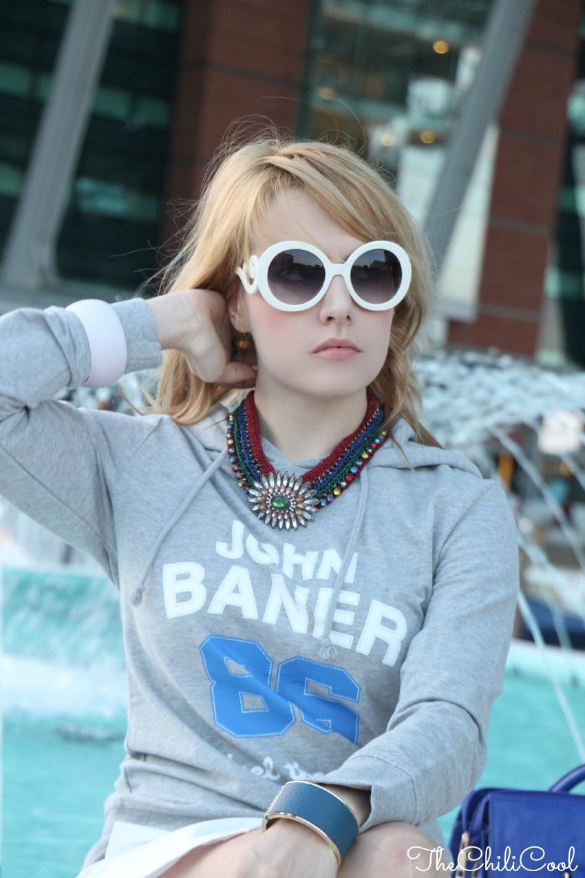 alessia milanese, thechilicool, fashion blog, fashion blogger,noi siamo un numero. L'1, quello dell'unicità
