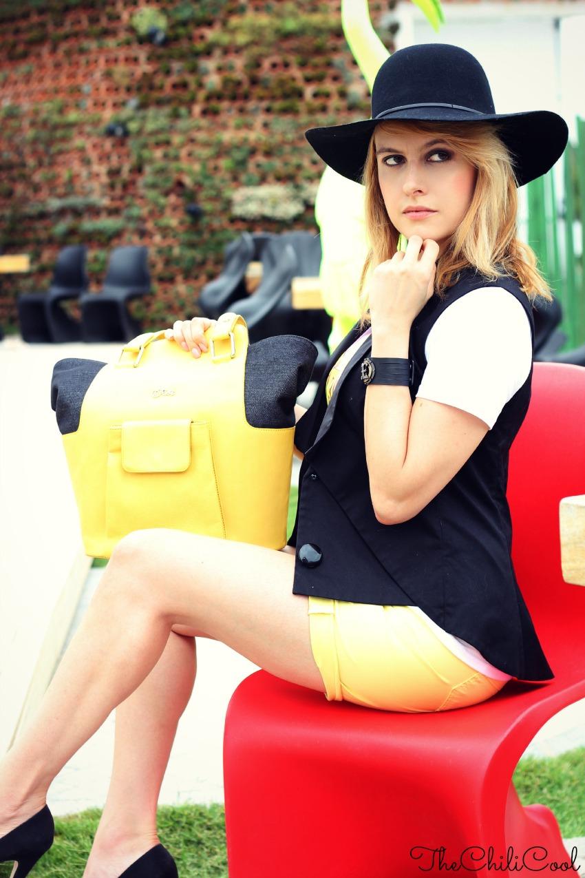 alessia milanese, thechilicool, fashion blog, fashion blogger,the fabi weekender, ibiza, day 2.