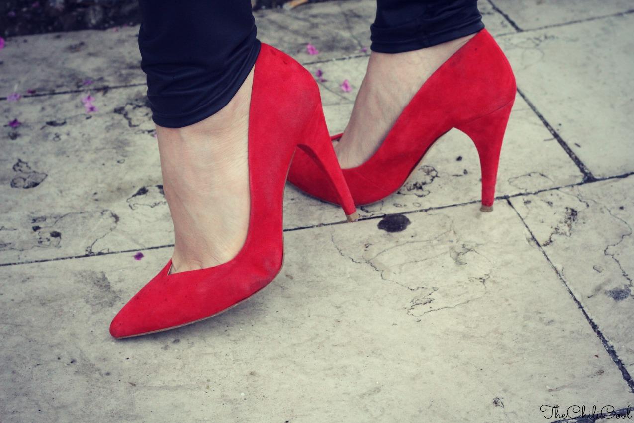 alessia milanese, thechilicool, fashion blog, fashion blogger,venerdì di ottobre tra rosso e dettagli dorati , chanel 2.55 bag