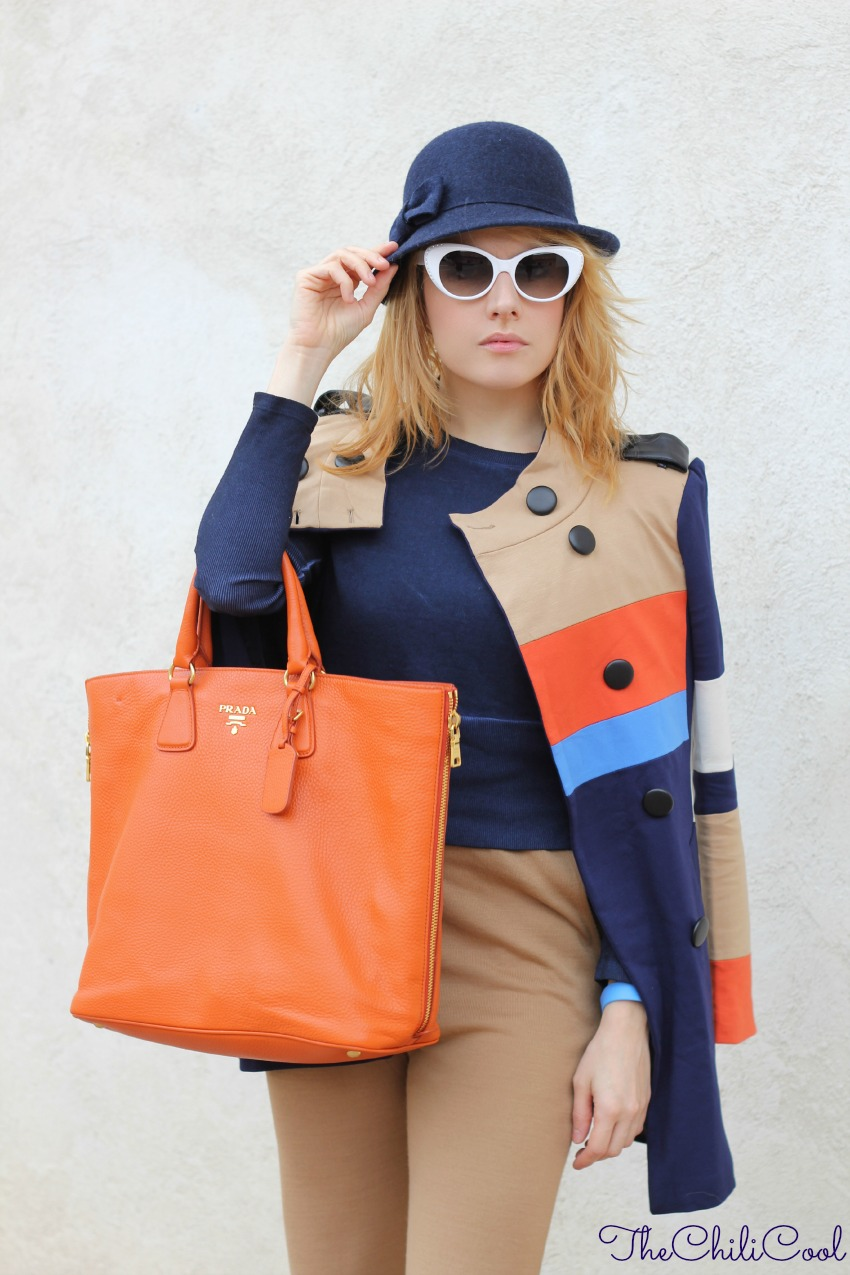 alessia milanese, thechilicool, fashion blog, fashion blogger, prada bag