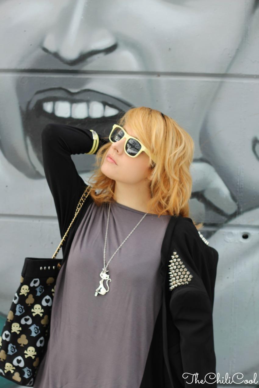 fashion blogger, alessia milanese, thechilicool, fashion blog, questione di grigio
