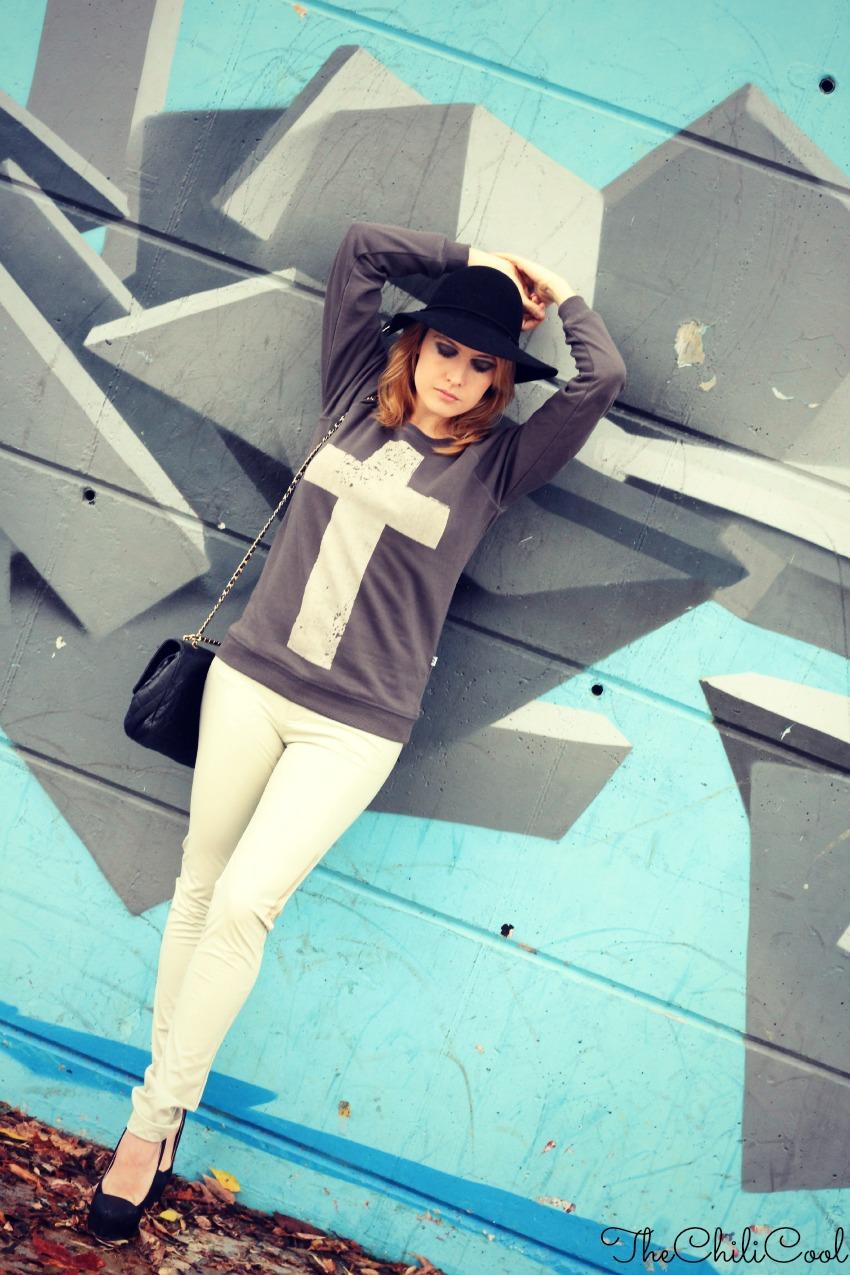 alessia milanese, thechilicool, fashion blog, fashion blogger,Una felpa, ed i ricordi di un viaggio