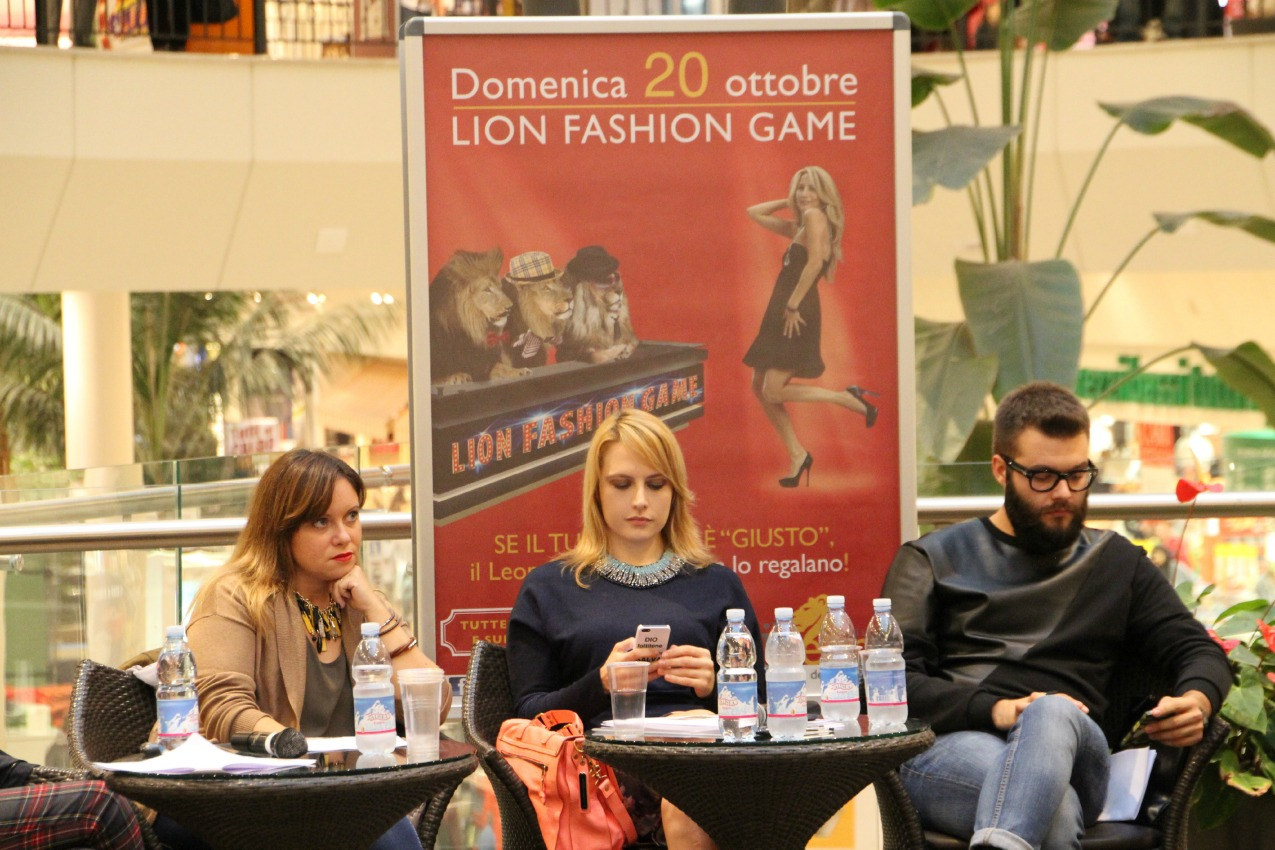 alessia milanese, thechilicool, fashion blog, fashion blogger,lion fashion game,la sfida a colpi di outfit , jo squillo