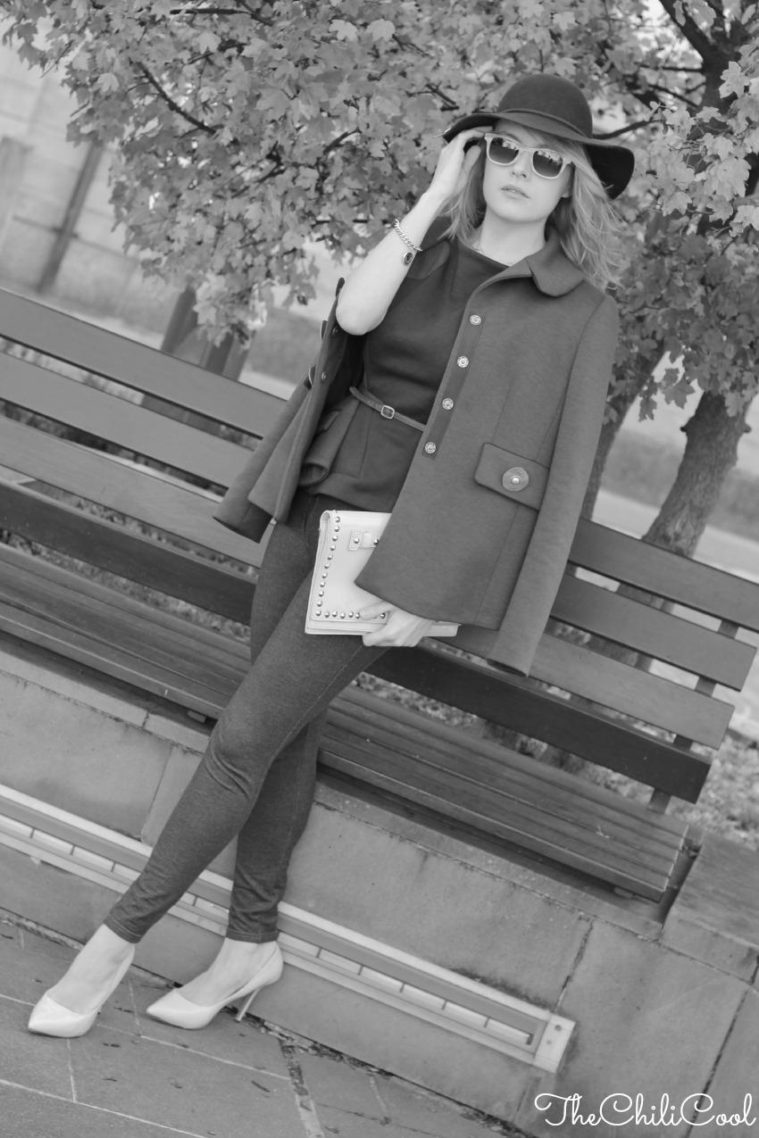 alessia milanese, thechilicool, fashion blogger, fashion blog, mariagrazia panizzi giacca