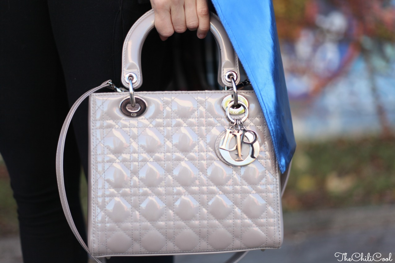 alessia milanese, thechilicool, fashion blog, fashion blogger,oxfam e coin for women's circle for change , lady dior bag