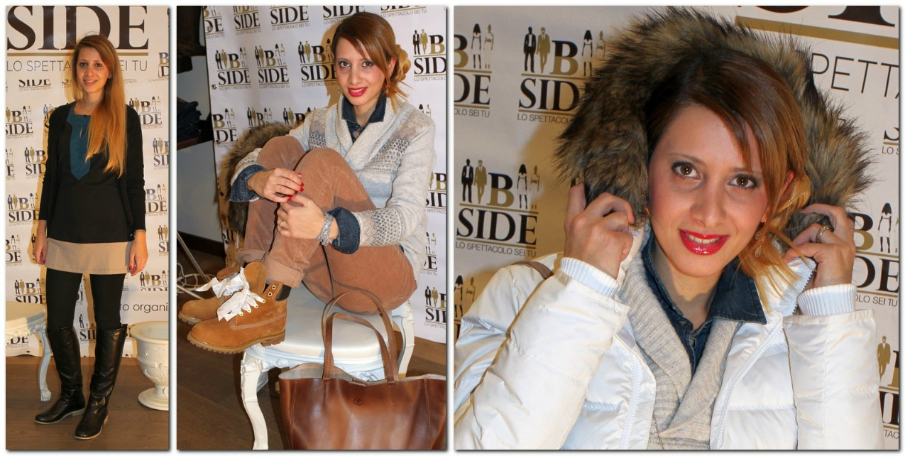alessia milanese, thechilicool, fashion blog, fashion blogger,b side, la regina sei tu