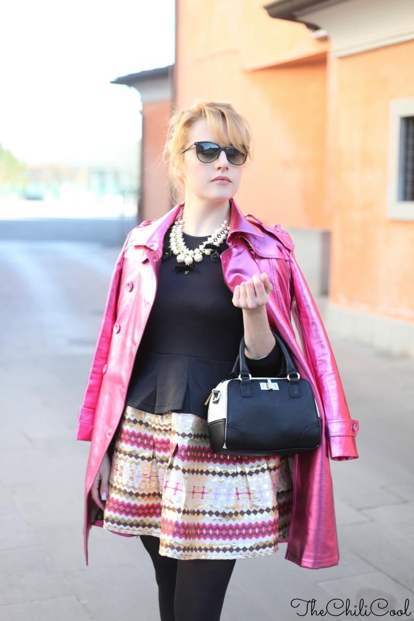 alessia milanese, thechilicool, fashion blog, fashion blogger,il #miodolcenatale con mybonbons di nomination