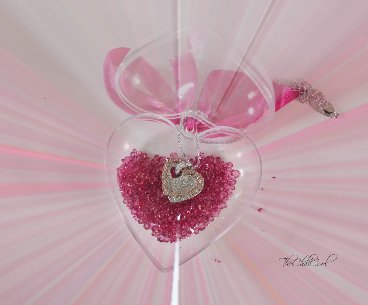 It's all about love - Swarovski giveaway