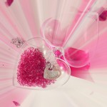 It's all about love – Swarovski giveaway