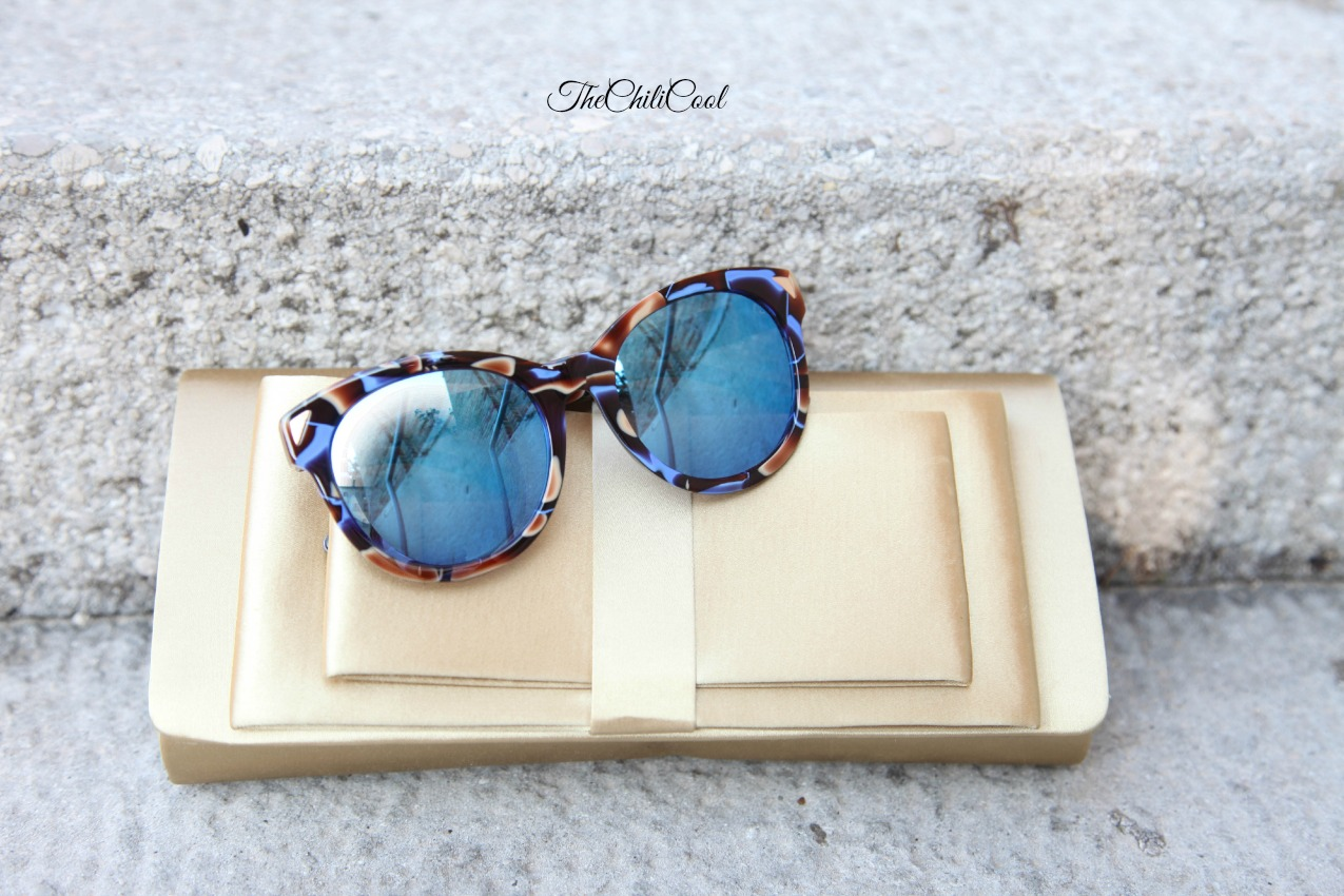 alessia milanese, thechilicool, fashion blog, fashion blogger, light blue glasses
