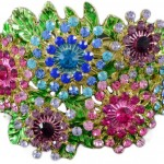Miriam Stella Fashion Jewelry: essenza di stile tra pietre preziose e clutch da diva