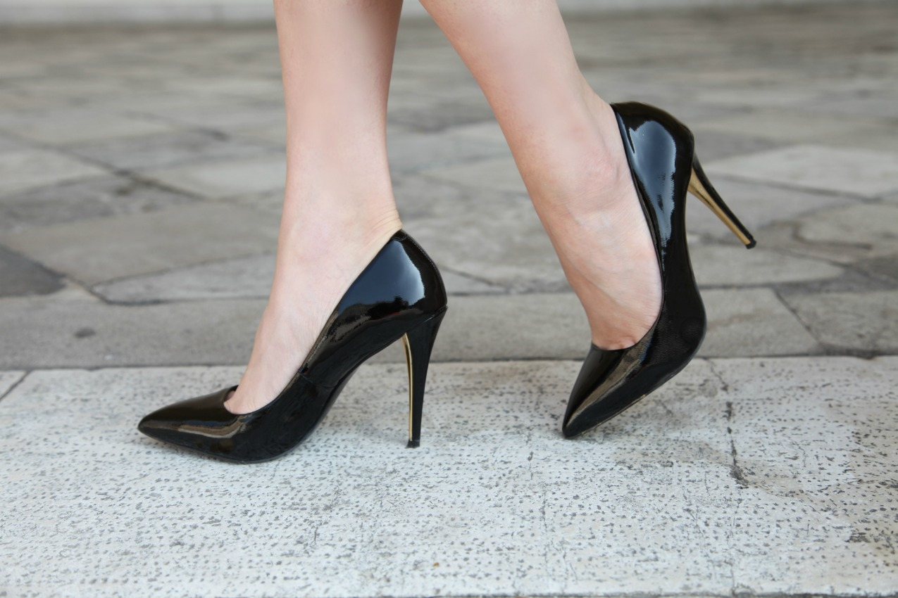 alessia milanese, thechilicool, fashion blog, fashion blogger, steve madden shoes