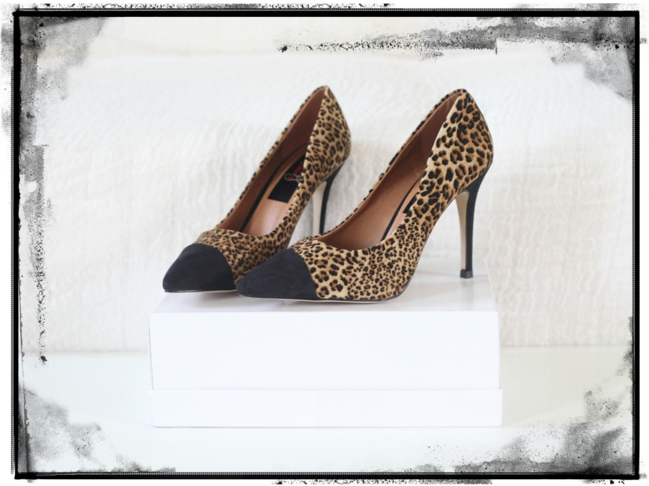 Shoes-addiction di Marzo: animalier e lime green, alessia milanese, thechilicool, fashion blog, fashion blogger,  guess scarpe