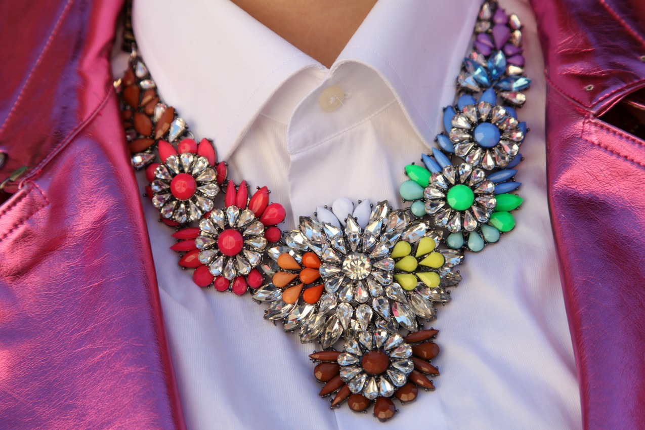 #2w2m #glamtrotting , alessia milanese, thechilicool, fashion blog, fashion blogger, miriam stella fashion jewelry
