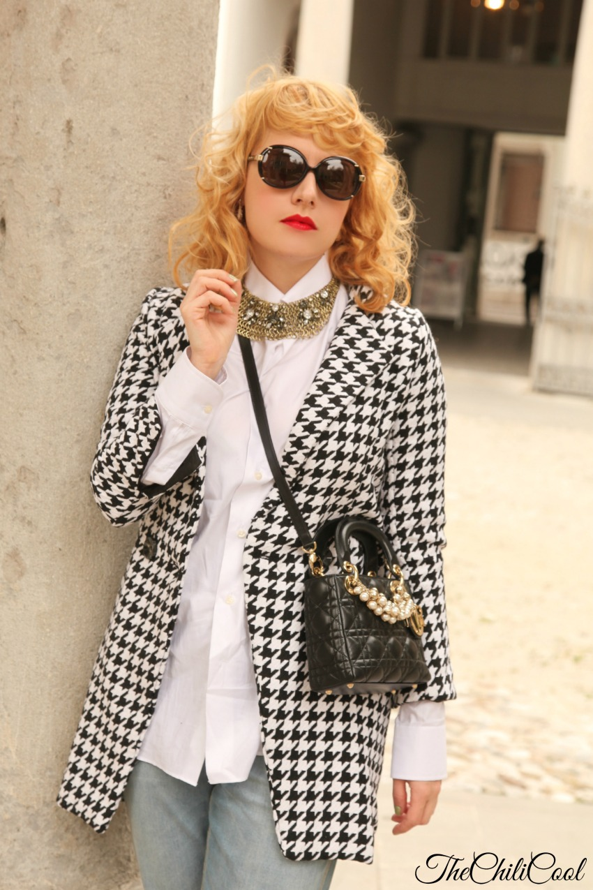 L'amore in un gioiello - Orecchini MyJewels, alessia milanese, thechilicool, fashion blog, fashion blogger, lady dior bag