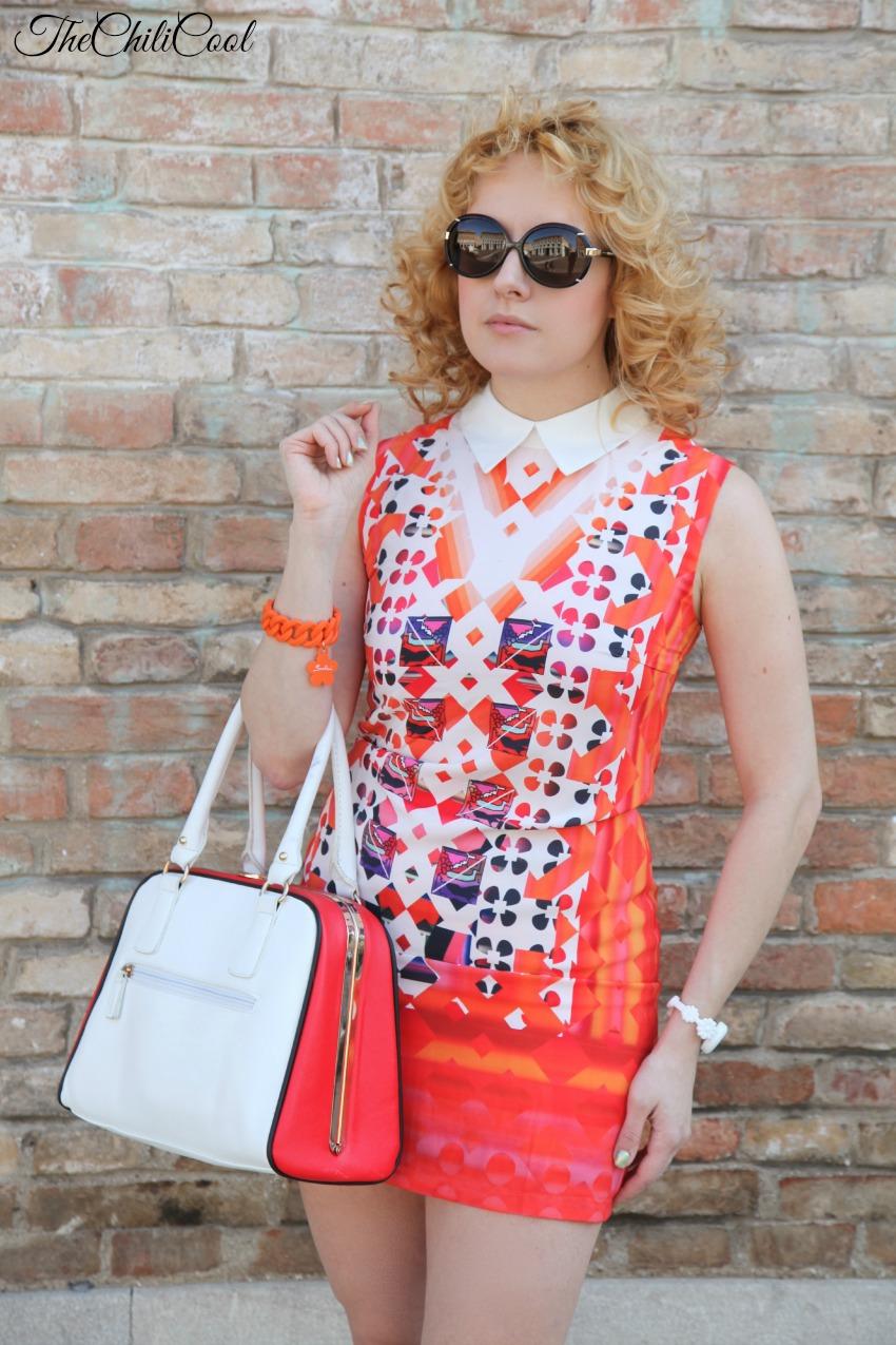 #ScelgoDunqueSono, scelgo dunque sono, lactacyd italia, alessia milanese, thechilicool, fashion blog, fashion blogger, choies