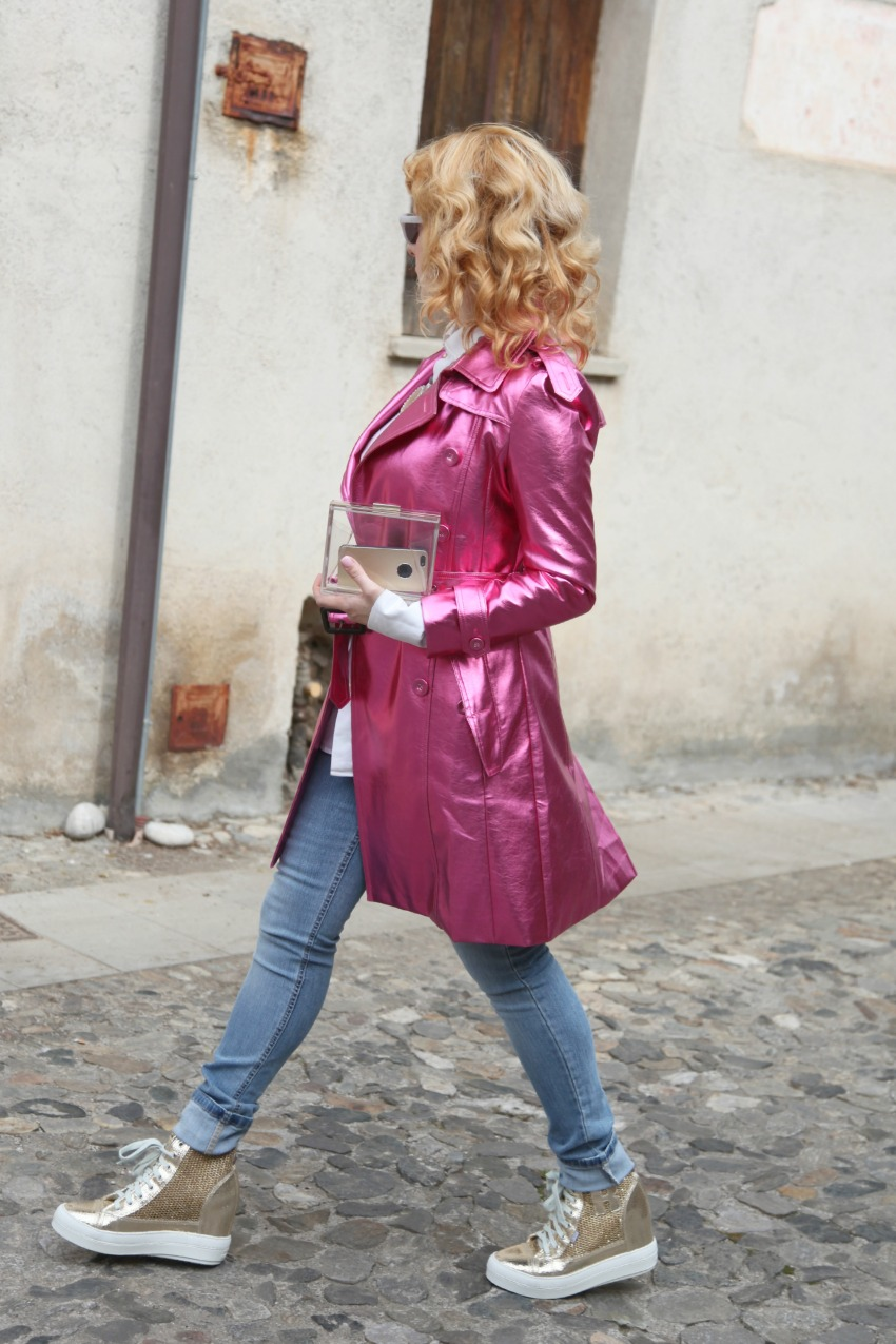 alessia milanese, thechilicool, fashion blog, fashion blogger, ruco line