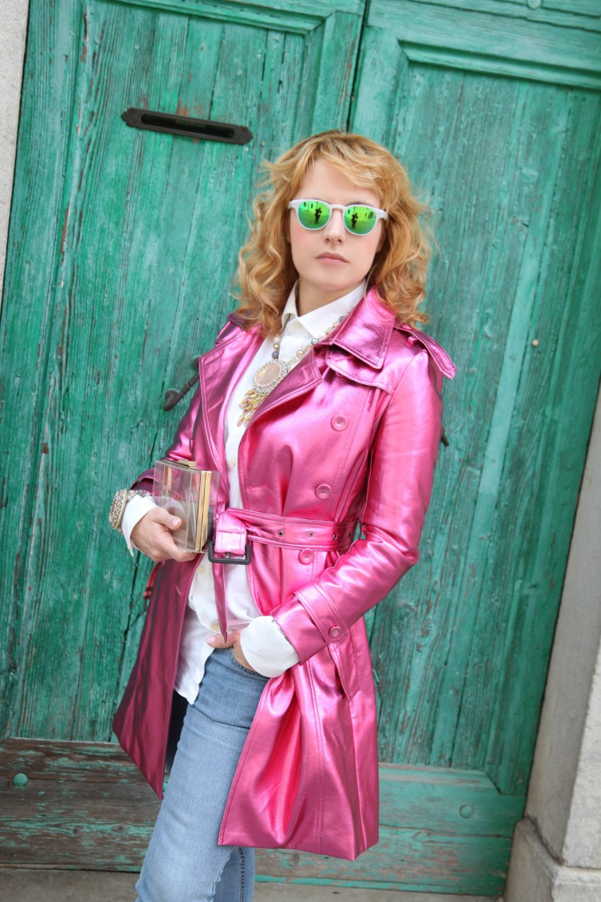 alessia milanese, thechilicool, fashion blog, fashion blogger, rico line