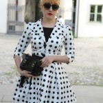 polka dots, alessia milanese, thechilicool, fashion blog, fashion blogger italiane