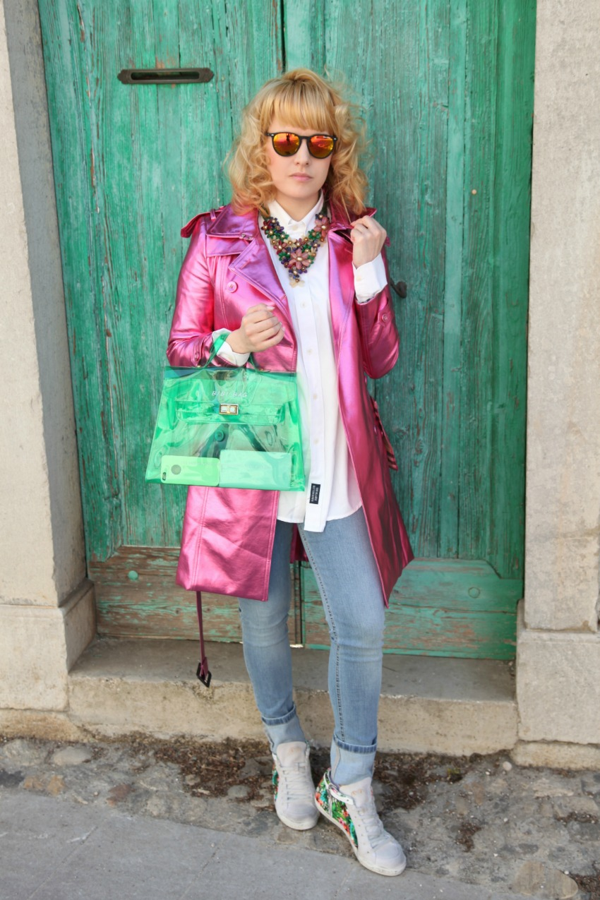 Per quando ti svegli, ed è solo lunedì, alessia milanese, thechilicool, fashion blog, fashion blogger, ottaviani bijoux