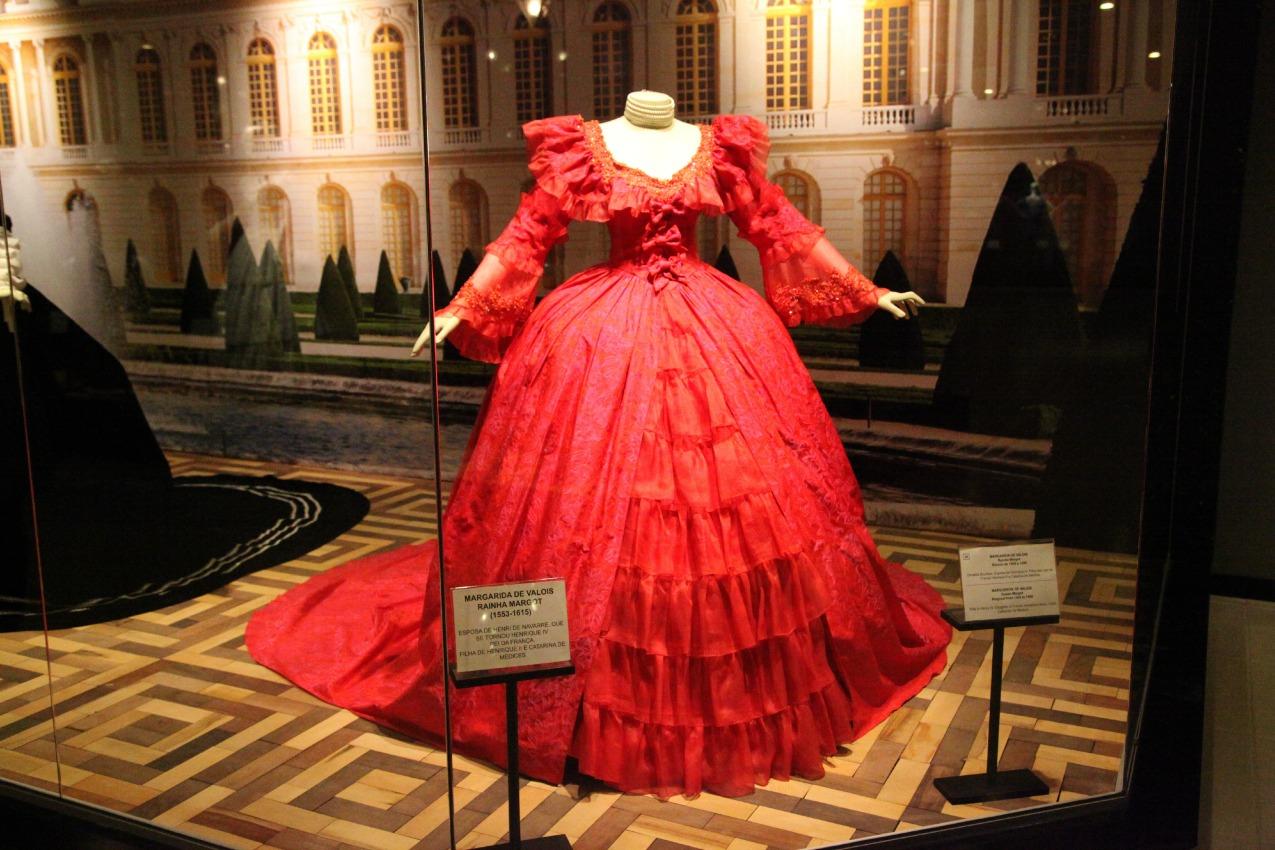 alessia milanese, thechilicool, fashion blog, fashion blogger, Brasil, day #1: il Museo della Moda di Milka Wolff