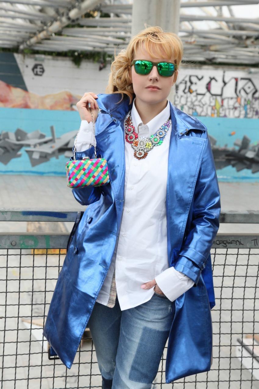 il blu, ed il mare., alessia milanese, thechilicool, fashion blog, fashion blogger, miriam stella fashion jewelry