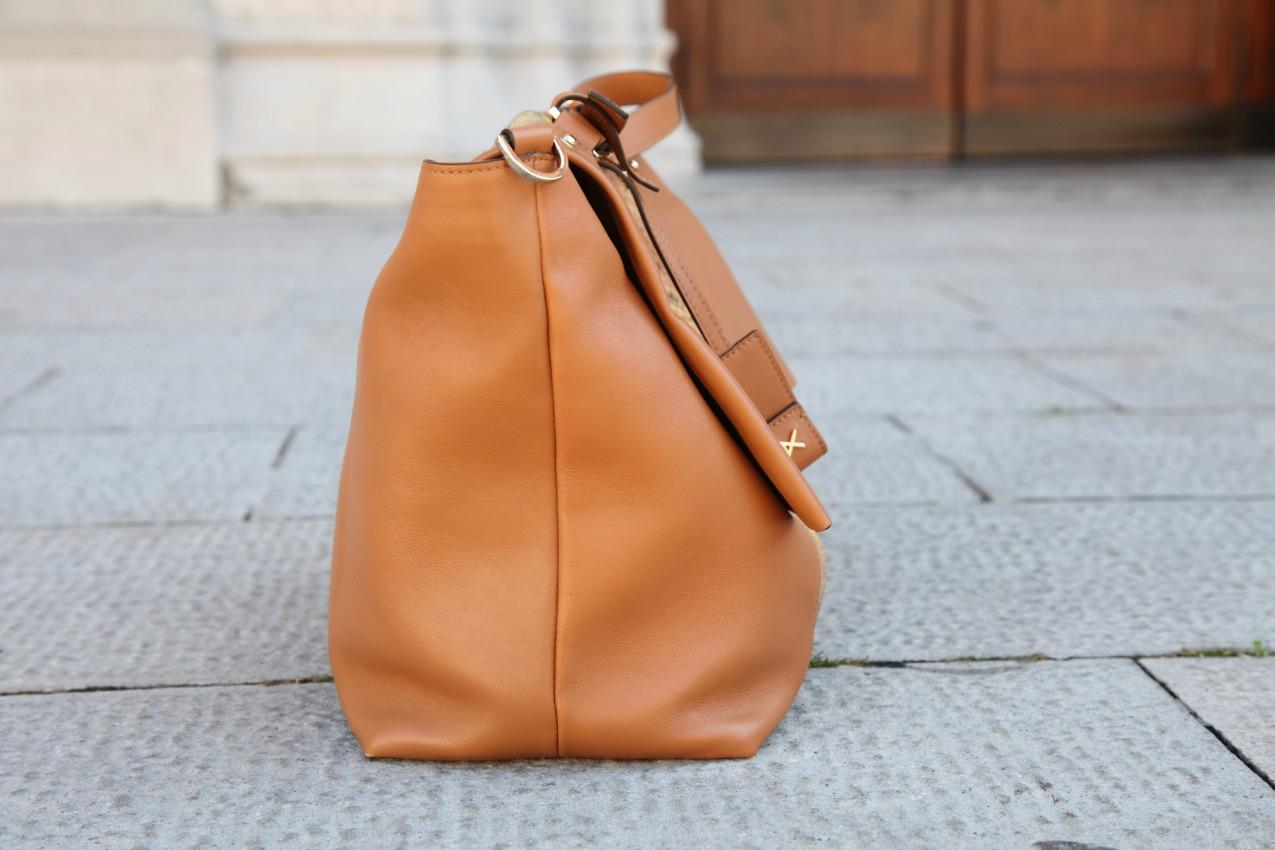 Una giacca di pelle e la leggerezza della vita, alessia milanese, thechilicool, fashion blog, fashion blogger,  steve madden scarpe sarenza