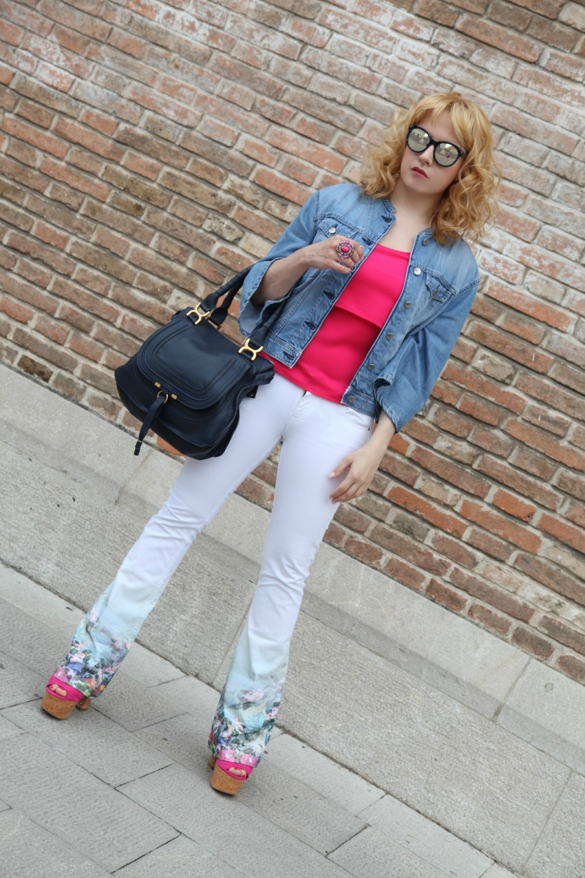 Japan dreaming, alessia milanese, thechilicool, fashion blog, fashion blogger, marcie bag chloe