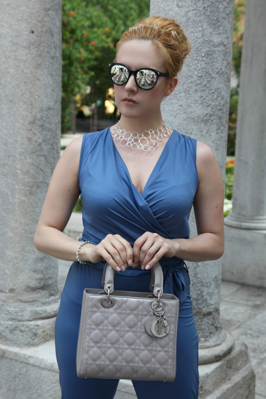 Siste's loves bloggers: un capo, mille occasioni, alessia milanese, thechilicool, fashion blog, fashion blogger, luca barra gioielli, lady dior bag