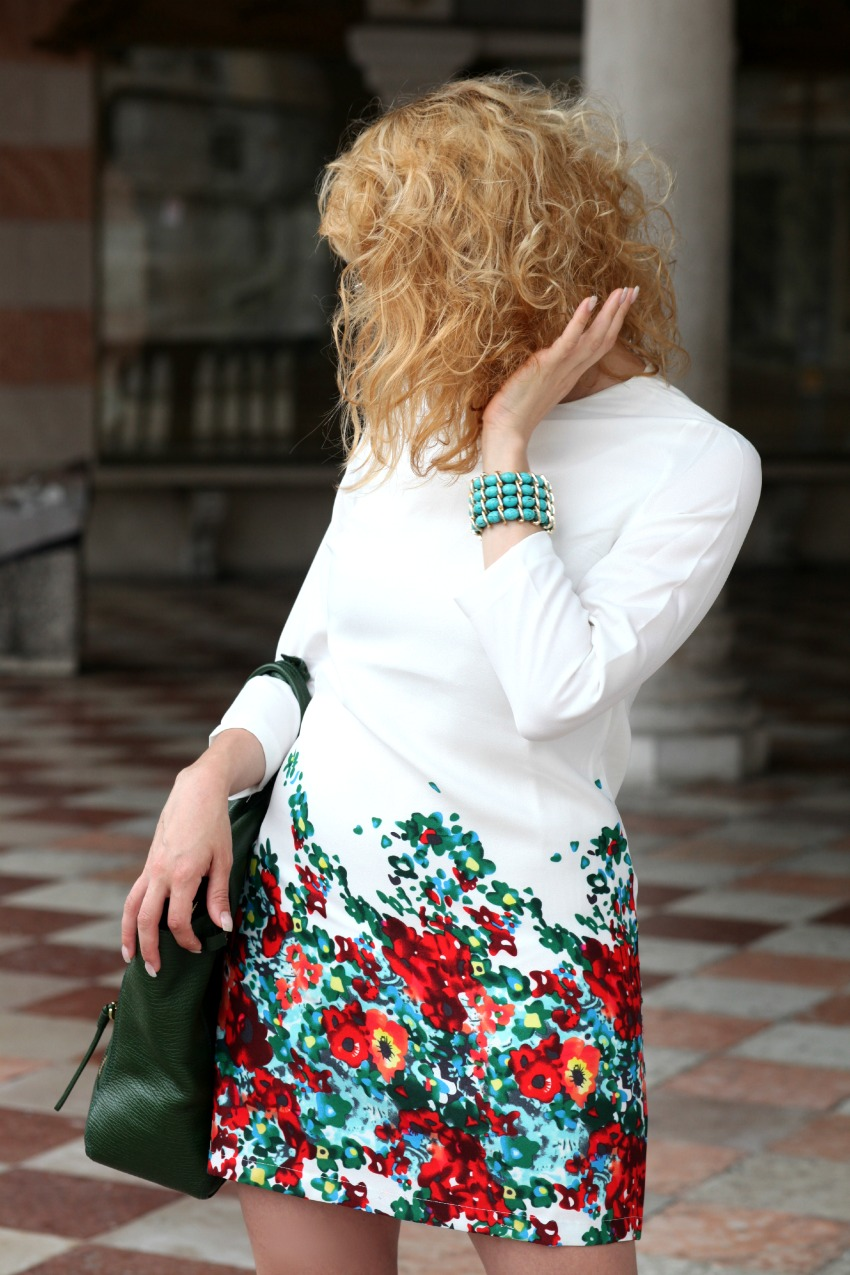 I fiori, e la felicità quella vera, 3.1 pashli bag phillip lim , fashion blog, fashion blogger, thechilicool