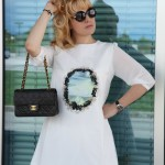 alessia milanese, thechilicool, fashion blog, fashion blogger, chanel 2.55 bag