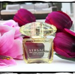 Beauty tips di fine Agosto: profumi, creme per una pelle perfetta e smalti, alessia milanese, thechilicool, fashion blog, fashion bloggers, versace yellow diamond