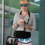 Casual chic, alessia milanese, thechilicool, fashion blog, fashion blogger, pinko