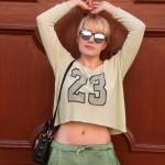 I numeri, e l'amore, alessia milanese, thechilicool, fashion blog, fashion blogger, lady dior bag