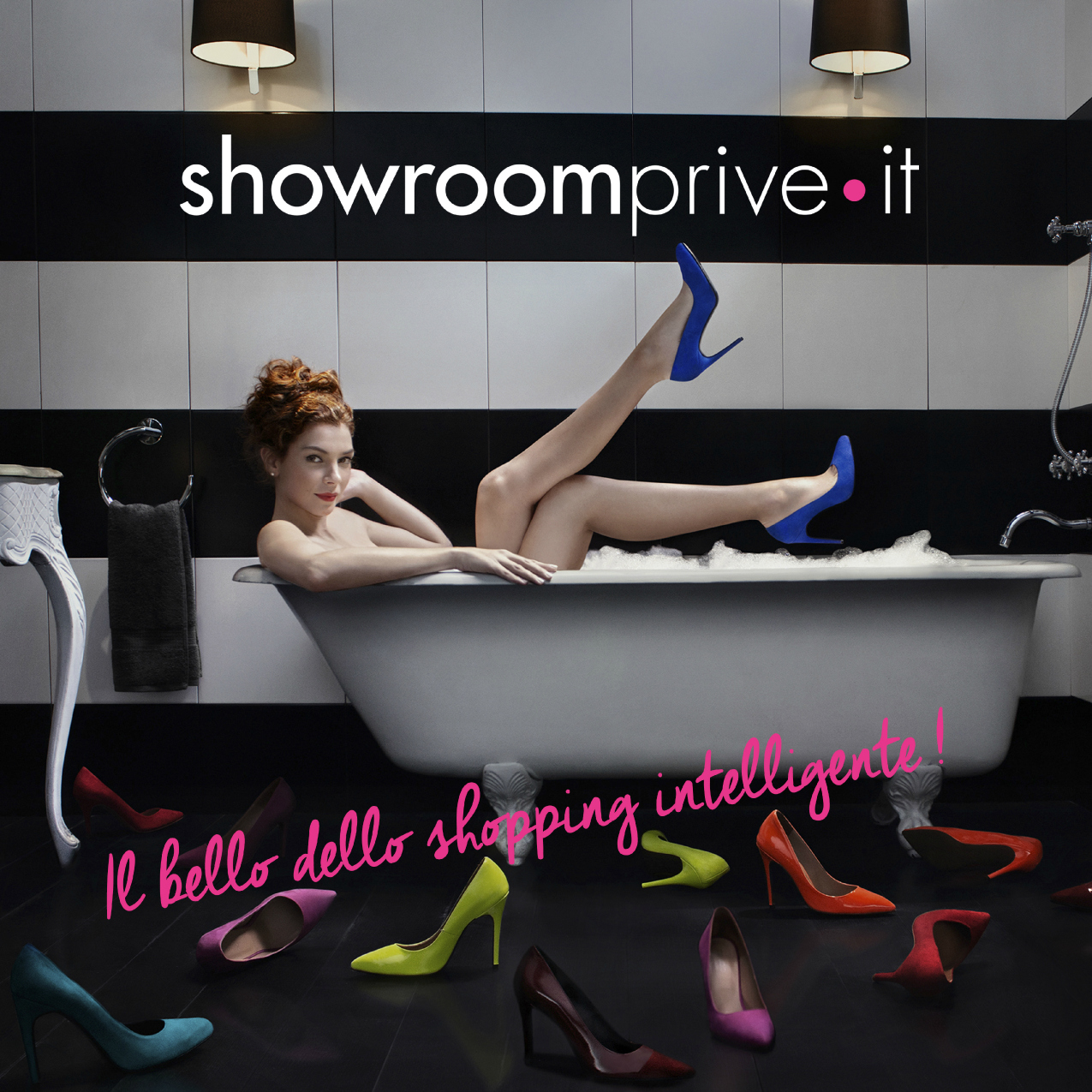 showroomprive quando lo shopping si fa intelligente , alessia milanese, thechilicool, fashion blog, fashion blogger italiane