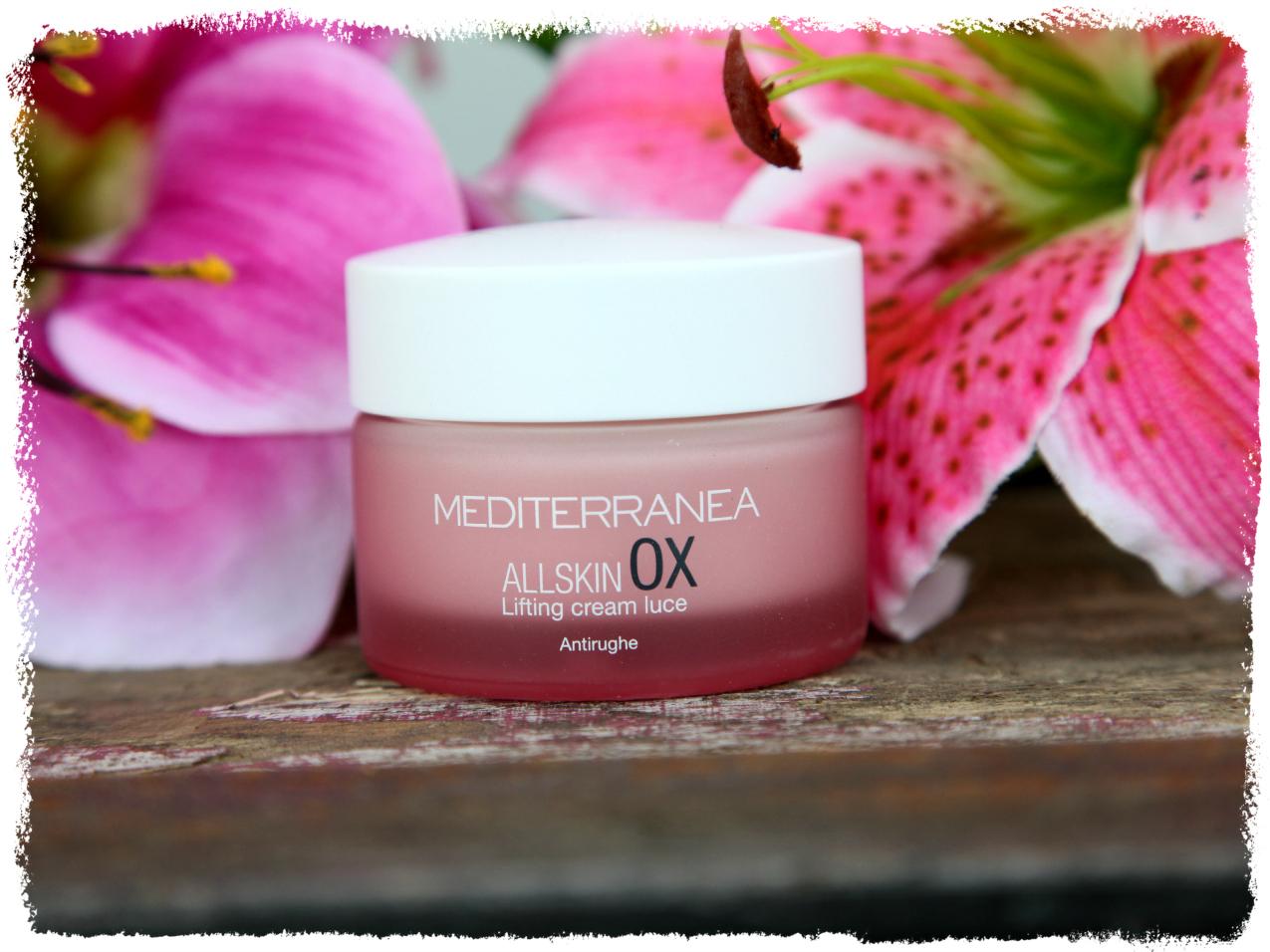 Mediterranea prodotti per la pelle e make up: la nuova frontiera della bellezza, alessia milanese, thechilicool, fashion blog, fashion blogger