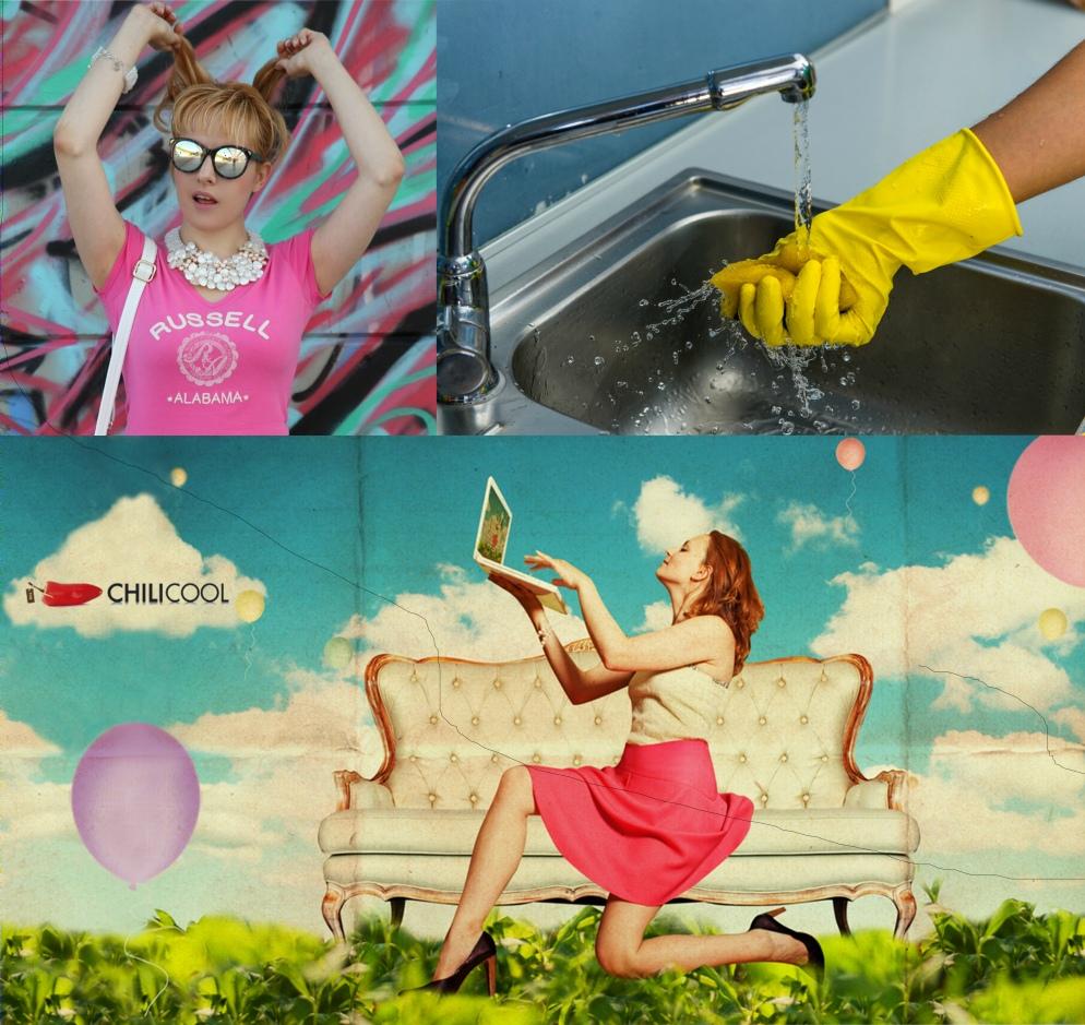 Helpling: pulire casa con un click