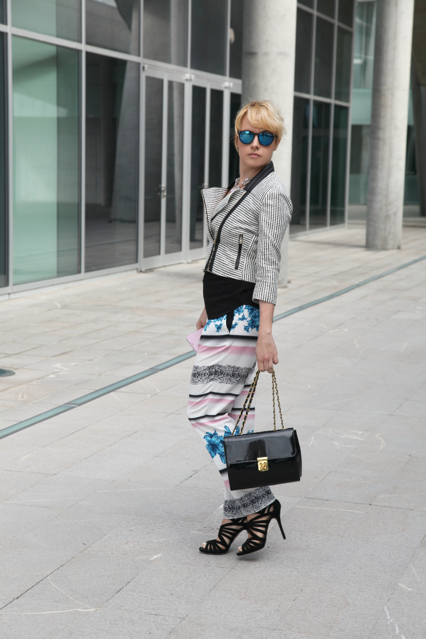 31.12.2014: buoni propositi, bilanci e sorrisi, alessia milanese, thechilicool, fashion blog, fashion blogger, capodanno, best of outfit 2014