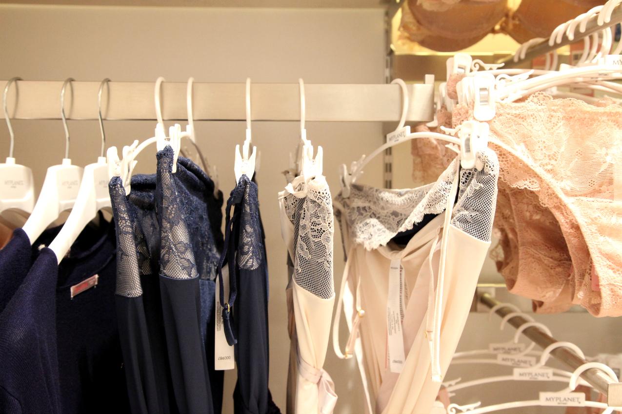 MY PLANET Intimo: seduzione e comfort a portata di stile, alessia milanese, thechilicool, fashion blog, fashion blogger, my planet intimo