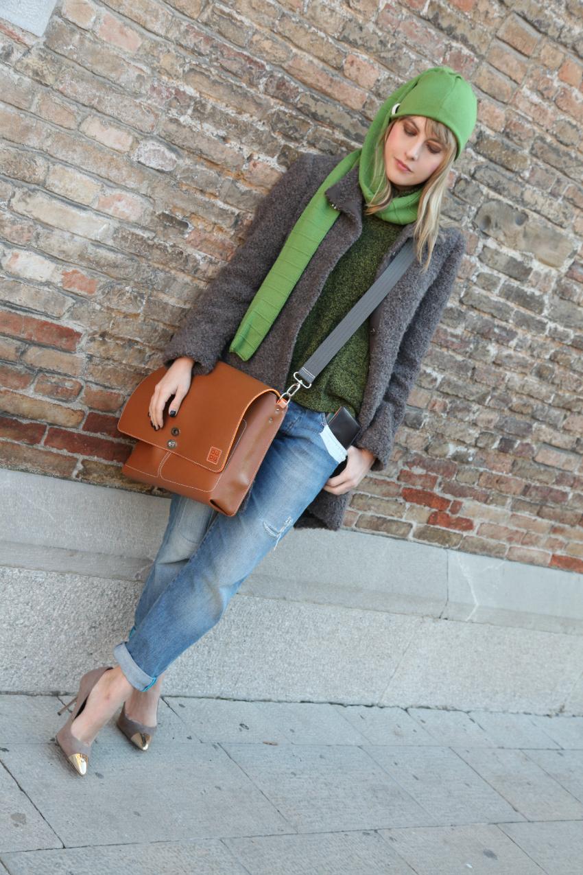 Alle donne, tutte. Ed un portafoglio da uomo., alessia milanese, thechilicool, fashion blog, fashion blogger, dudu bags
